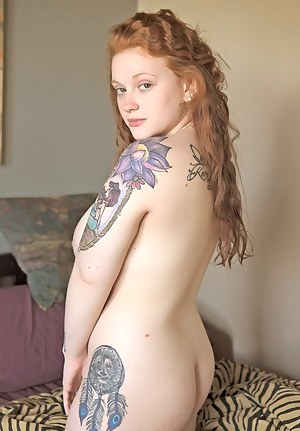 Free Teen Tattoo Porn Pictures